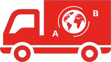 buitenland-transport